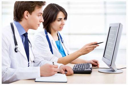 Elektroniczny Obieg Dokumentacji Medycznej