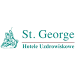 Hotel Uzdrowiskowy St. George w Ciechocinku