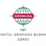 Hotel Gromada w Busku-Zdroju